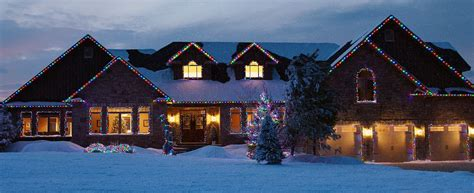 how to hang christmas lights how to hang outdoor christmas lights canadian tire