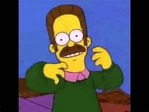Jason Derulo/Ned Flanders -Get Diddly - YouTube