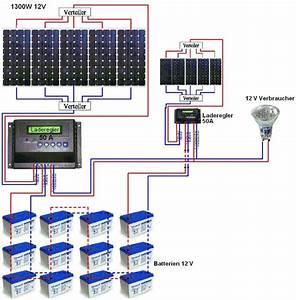 Photovoltaik Speicher Selber Bauen Solarspeicher Batterie Selber
