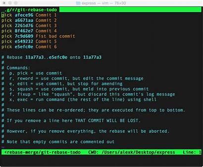 Git Rebase Pull Everyday Tips