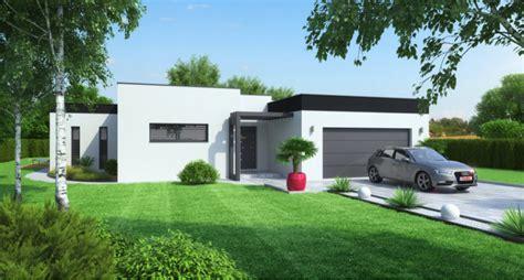 chambre avec salle de bain ouverte et dressing villa louane contemporaine 4 pièces avec garage