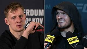 Khabib 'to fight McGregor in 2018,' Volkov on standby for ...
