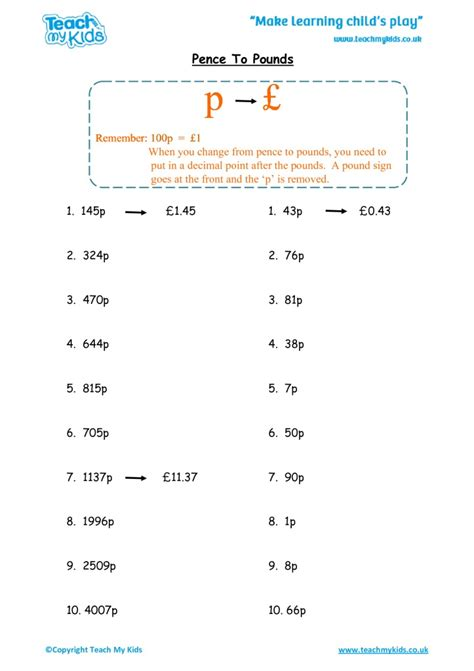 number  handwriting worksheet handwriting