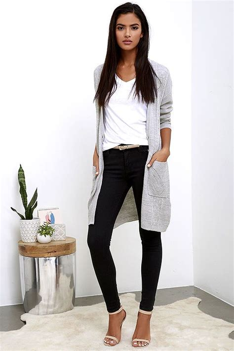 Comfy Knitted Cardigan for Women Fashion u2013 Designers Outfits Collection