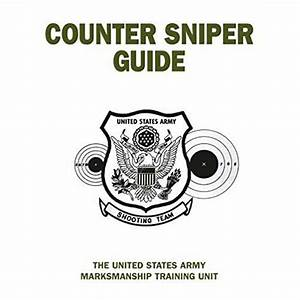 Counter Sniper Guide Military Manual Free Download