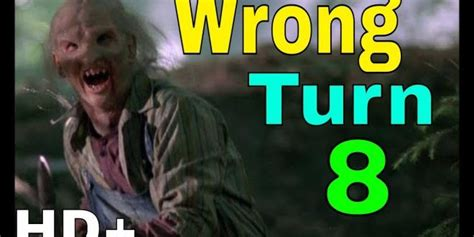 wrong turn  latest hollywood   hindi dubbed