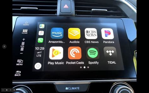 Car Apps For by The New Apple Carplay Apps Coming In Ios 12 Cnet