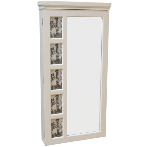 white wall mounted cabinet white wall mounted mirror jewellery cabinet