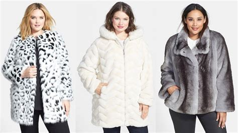 craving  size fur coats jackets vest