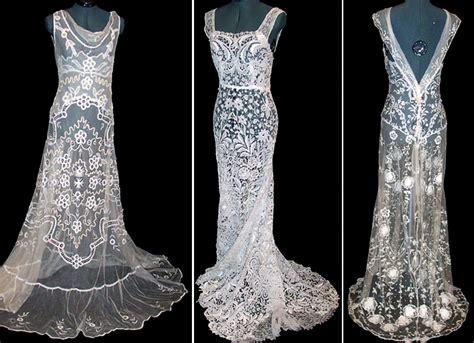My Bridal Fashion Guide To Beautiful Lace Wedding Dresses