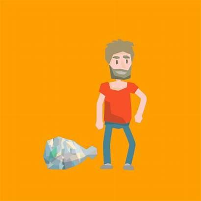 Waste Behance Returns Allways