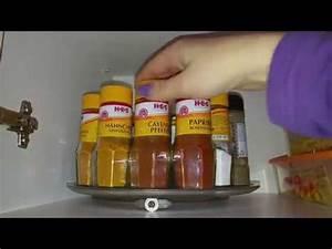Aufbewahrung Gewürze Küche : ordnung in der k che back und gew rzschrank doovi ~ Michelbontemps.com Haus und Dekorationen