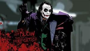 Batman Joker Wallpapers - Wallpaper Cave