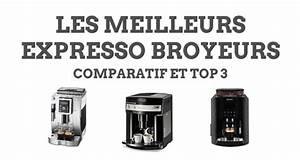 Meilleur Machine A Café : expresso broyeur krups best machine cafe krups vertuo ~ Melissatoandfro.com Idées de Décoration