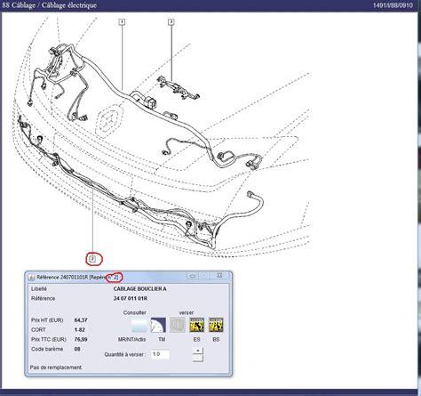 si鑒e auto avec bouclier forum renault laguna recherche radars avant cablage laguna 3 initiale electricité accessoires forum renault laguna