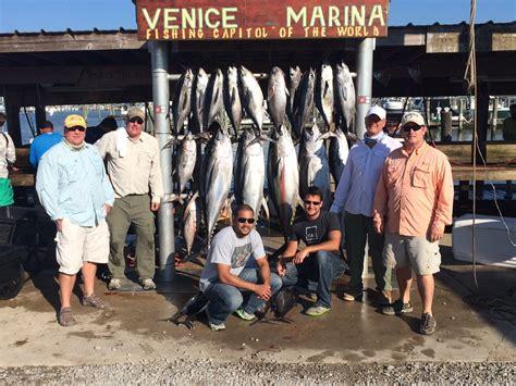 offshore fishing louisiana charter fishing voodoo