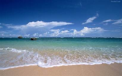 Cuba Desktop Playa Varadero Widescreen Pantalla Gratis