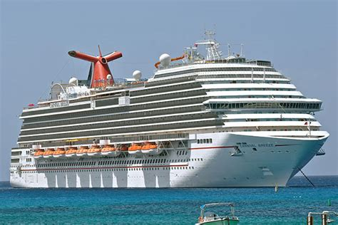 5 Best Carnival Breeze Cruise Tips  Cruise Critic
