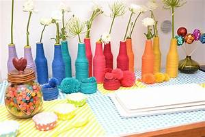 Deco Multicolore : decoration multicolore with a love like that blog lifestyle love ~ Nature-et-papiers.com Idées de Décoration