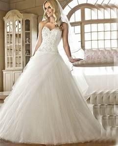Ball gown wedding dresses corset top wedding dresses in jax for Corset top wedding dress
