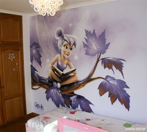 chambre fee ophrey com chambre fille fee clochette