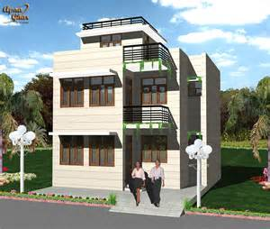house designes duplex house design apnaghar house design page 4