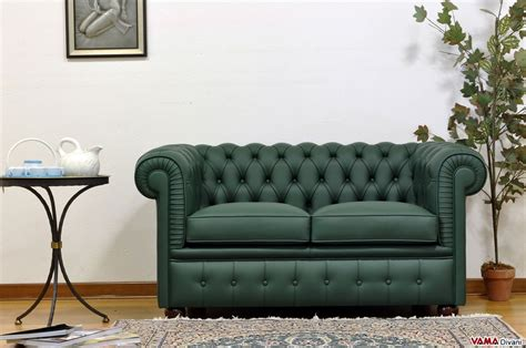 Smaller Chesterfield Sofa