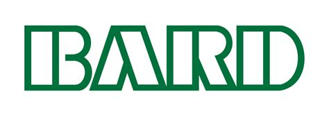 CR Bard Logo   LOGOSURFER.COM