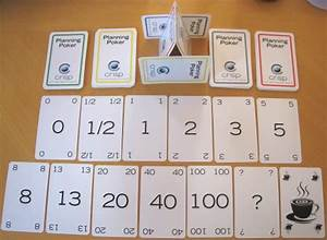 planning poker wikipedia With planning poker cards template