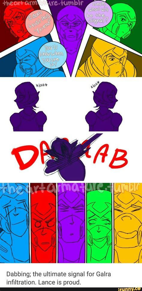 memes voltron funny klance lance galra keith very dab comics pidge them dance form happy anime really its ifunny last