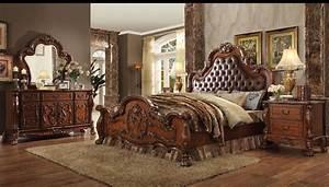 Dresden Victorian Bedroom Furniture