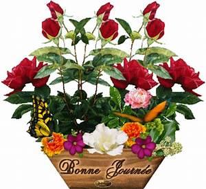 fleurs gifs gratuits With chambre bébé design avec bouquet de fleurs gif