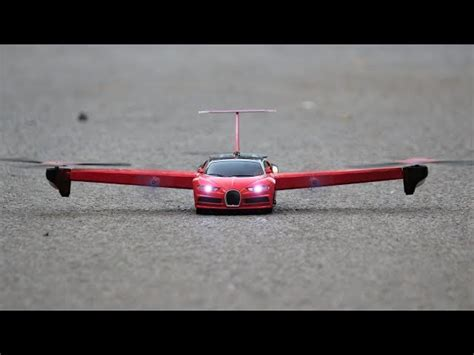 helicopter car helicopter drone car flying fast  quadcopter source