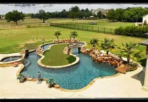 North Texas Custom Pools