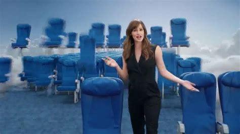Can be active debit, credit cards. Capital One Venture Card TV Spot, 'Seats' Ft. Jennifer Garner - iSpot.tv