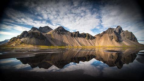 iceland  stokksnes    trip