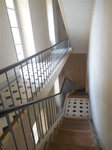 l escalier fleury