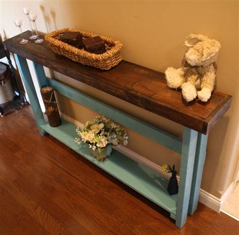 Narrow Sofa Table Diy by Cool Narrow Sofa Table Sofa Tables