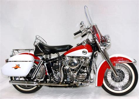 Harley Davidson Glide Image by 1958 Harley Davidson Fl Duo Glide Cycle Connections