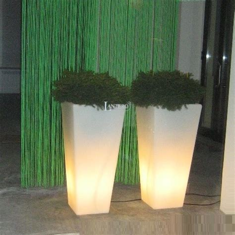 Slide Vasi by Slide Slide Shopping Vasi Luminosi Vendita Promozionale