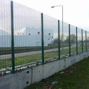 multifence temporary security fencing