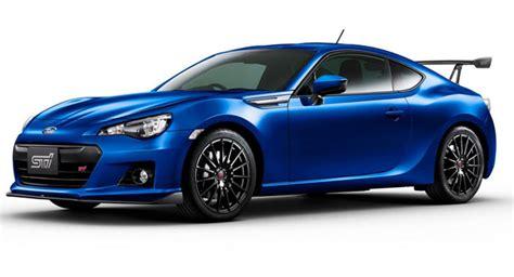 Carscoops  Subaru Sti