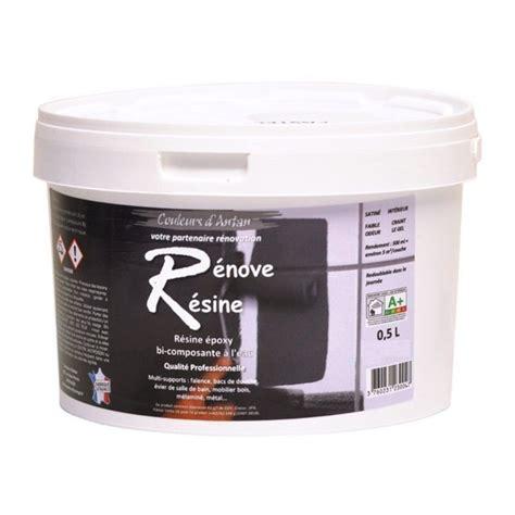 peinture rénove résine 0 25 rénove résine districolor