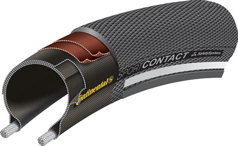 continental sport contact continental sport contact 2 tyre last one the bicycle chain