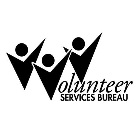 service bureau volunteer services bureau free vector 4vector