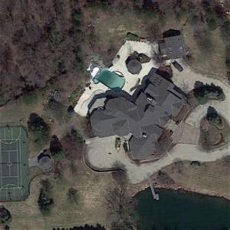 eminems house  rochester hills mi virtual globetrotting