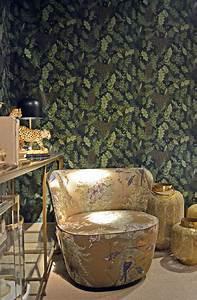 Au Fil Des Couleurs Papier Peint : les tendances de maison et objet en 80 photos blog au ~ Melissatoandfro.com Idées de Décoration
