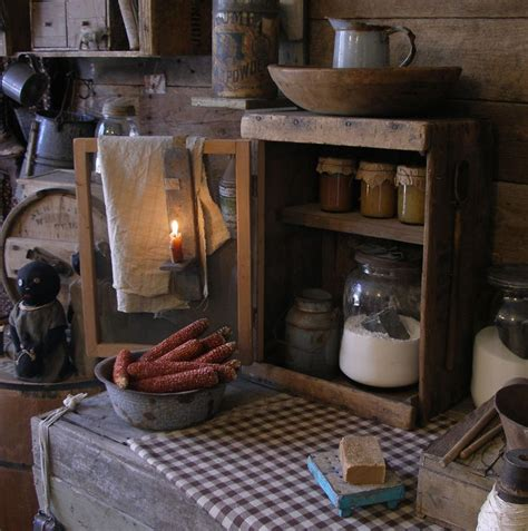 primitive country kitchens best 10 primitive kitchen decor ideas on 1653