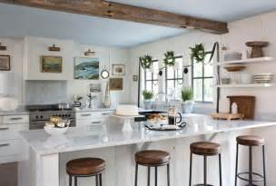 farmhouse kitchen island ideas modern farmhouse kitchen design ls plus