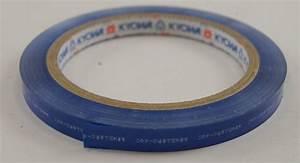 Pylon Adhesive Tape Roll Blue New Kyowa Limited 9mm X 50m